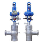 ArcaArtes 8211 High Press Special Control Valves