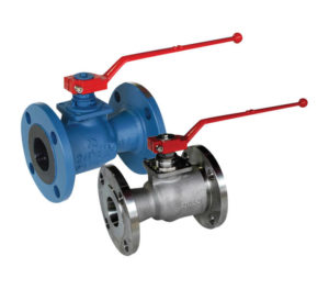 JC Valves 8211 Fig 715730 ANSI 150300 RB Ball Valve