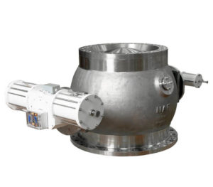 NAF 8211 ProCap Capping Valve For Pulp Digesters