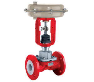 Richter  MV Fully Lined Diaphragm Valves