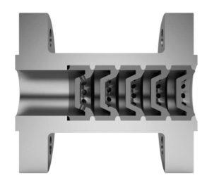 Schroeder 8211 SSD Pressure Reduction