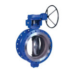 Zwick 8211 TriCon Gate Valve Replacement