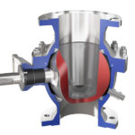 NAF 8211 Duball DL Pocket Valve