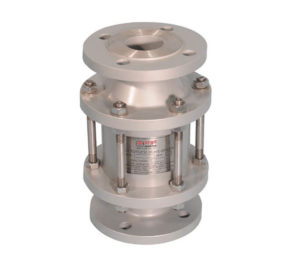 Storagetech 8211 Model 300 Flame Arrestor