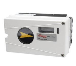 NAF 8211 D30 Intelligent Valve Positioner