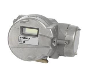 PMV 8211 D3 Digital Valve Positioner