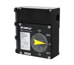PMV 8211 P5EP5 Valve Positioner